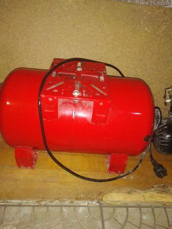 продам гидрофор компании DAB модель JET82M