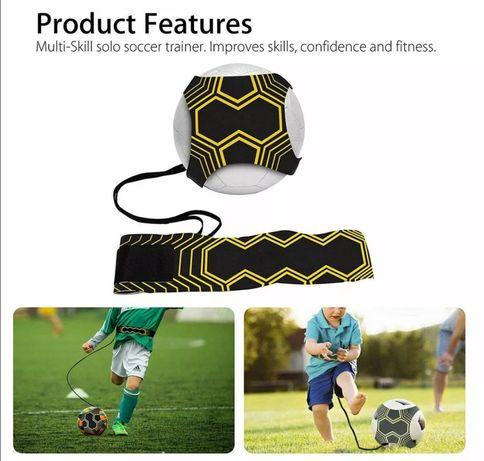 Cinta para treinamento com bola de futebol/ futsal