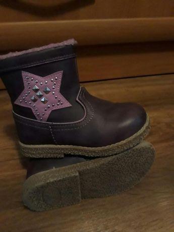 Осінні черевички-24р