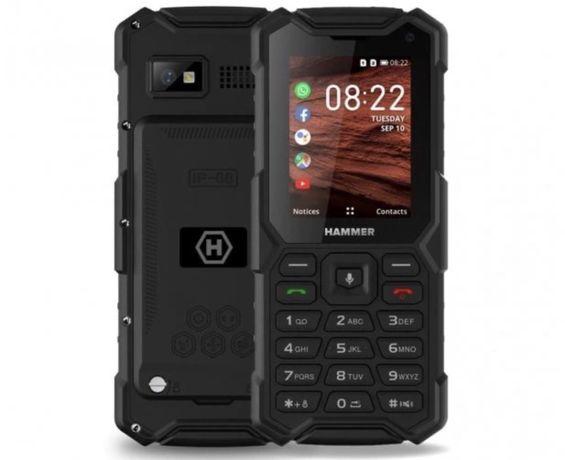 Hammer 5 smart MyPhone