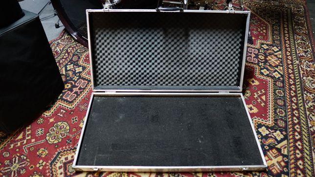 Pedalboard 80x40x10cm Flightcase