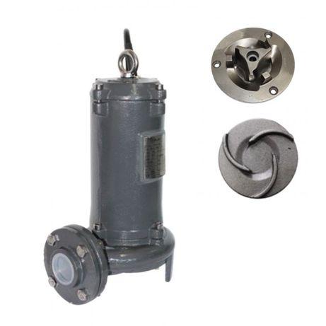 Bomba Trituradora SGR 40.150