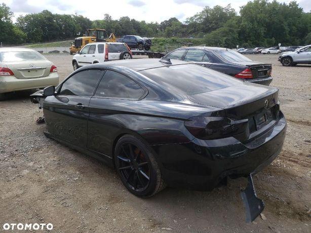 BMW Seria 4 BMW 435i head up, harman kardon, kupno tylko do 10.01 !