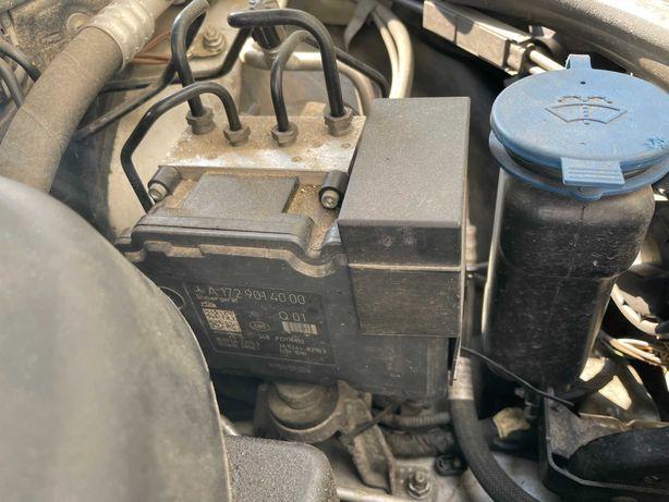 Mercedes C klasa W204 LIFT CDI Pompa ABS ESP Sterownik części