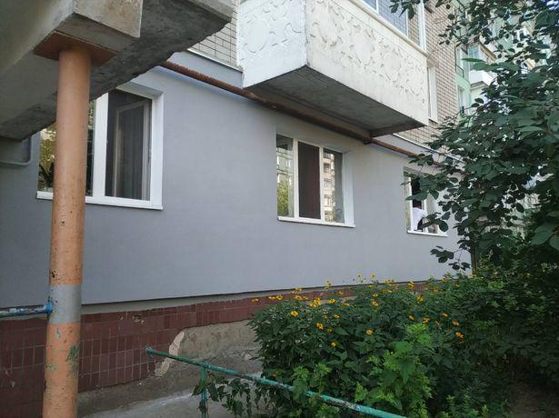 Утепление фасадов квартир,домов.Герметизация швов.Короед.Барашек