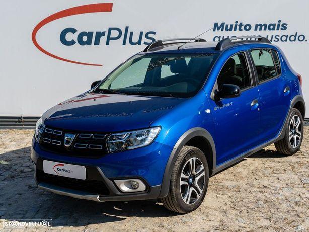 Dacia Sandero 0.9 TCe SL Stepway of Life Bi-Fuel