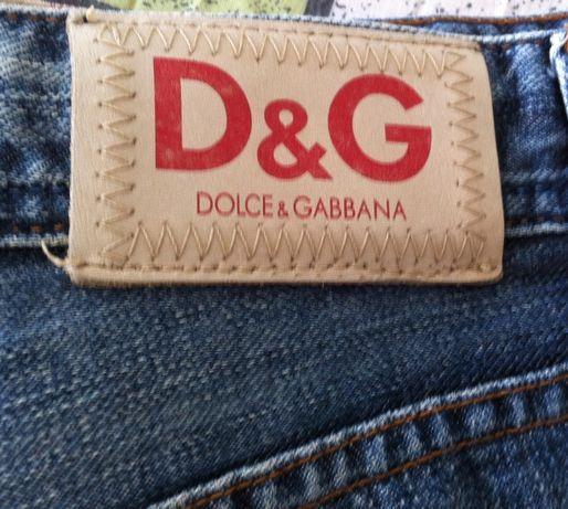 calcas Dolce Gabbana originais 42