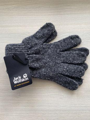 Продам  мужские перчатки jack wolfskin
