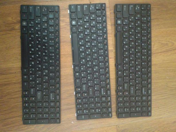 клавиатура ноутбука lenovo G770
