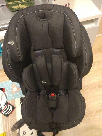 Fotelik samochodowy Kinderkraft Safety Fix 9-36kg