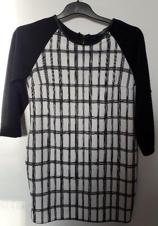 tunika bluzka oversize Milly Italian Style