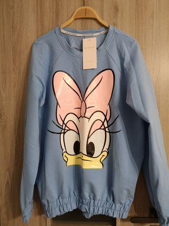 Bluza damska Daisy, rozmiar uniwersalny