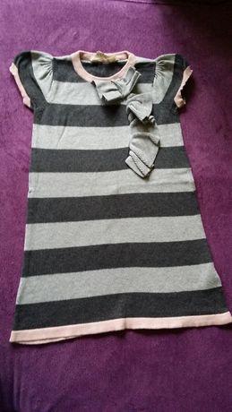 Sukienka H&M 110-116