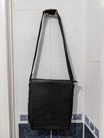 Мужская сумка (кожзам)