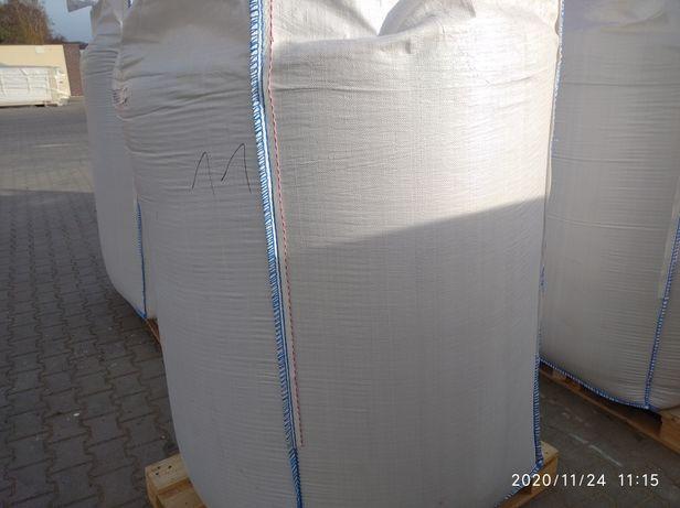 Big bag po jednym użyciu super stan 1000kg 750kg