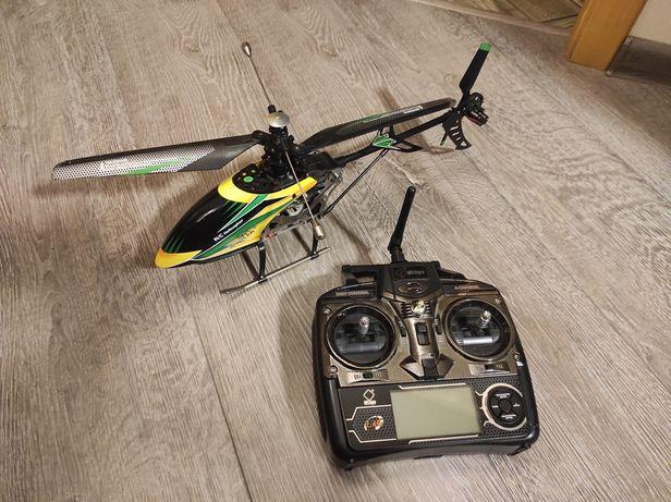 Вертолёт на радиоуправлении WL Toys