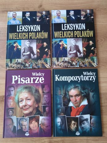 Książki, cena za szt. 10 zł