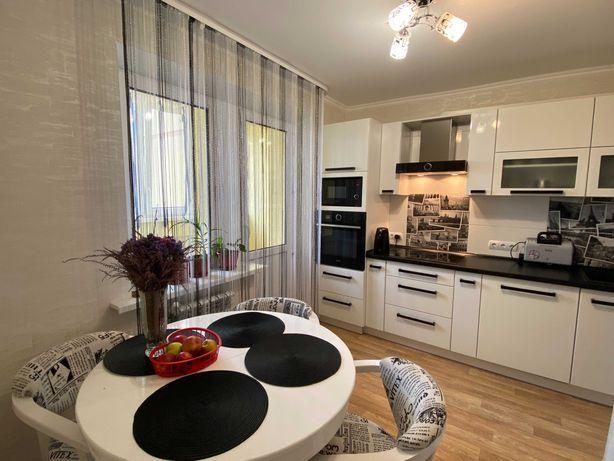 Продається 3 кімнатна квартира 77м2 в НОВОМУ будинку