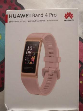 Opaska sportowa Huawei Band 4 Pro