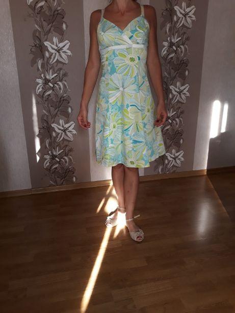 Sprzedam śliczną sukienkę do karmienia. Elegancka i kobieca.