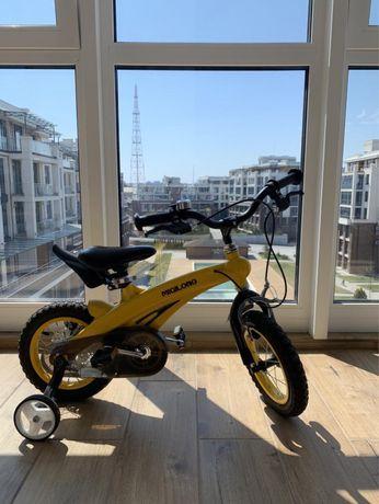 Детский велосипед Miqilong