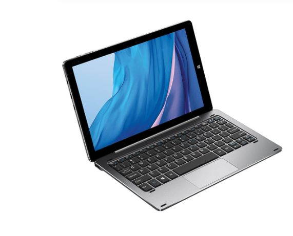Tablet Chuwi HI10 x intel n4100 quad core, 6gb 128gb windows 10 NOVO