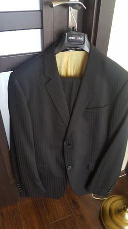 Oryginalny garnitur Otto Kern na 180 cm