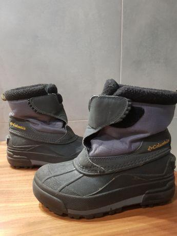Sprzedam buty dziecięce Columbia