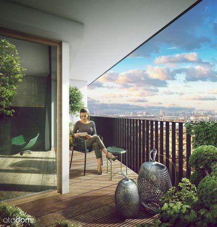 Twoje nowe mieszkanie Śliczna 36.6 B29