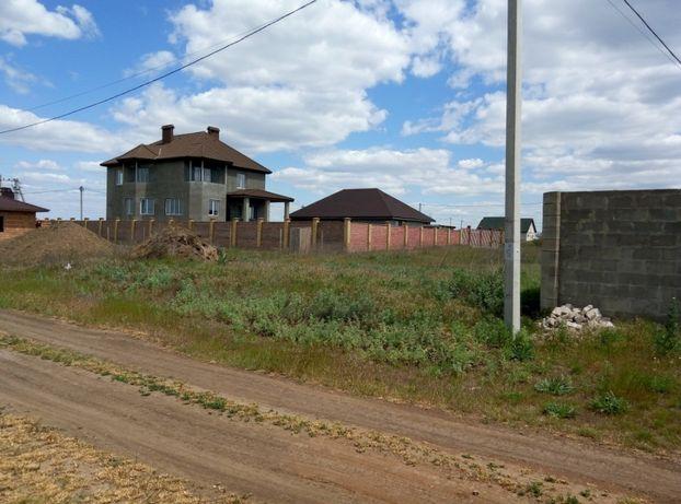 Продам участок в селе Фонтанка на улице Рыбацкой