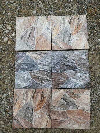Tanie płytki Elewacyjne podłogowa ścienna Spacco 33,3x33,3 Gat.1