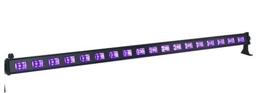 Ультрафиолетовый прибор New Light LEDUV-18 18*3W