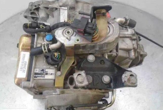 Caixa Velocidades Automática Peugeot 407SW 807 2.0Hdi 136Cv 4HP20 Ref.20HZ32