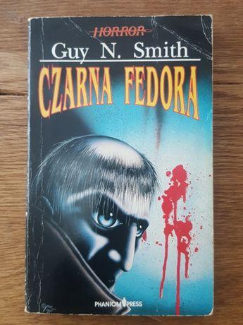 Horror - Czarna Fedora - Guy N. Smith