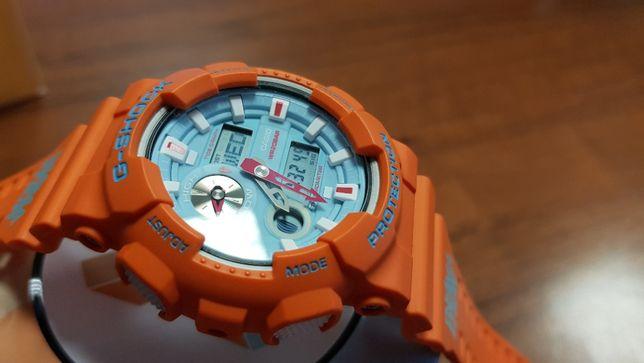 Casio G-Shock GAX400 GAX-100X-4AER - 3 lata gwarancji - pełen komplet