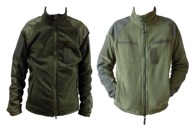 Куртка/кофта флисовая с вставками НГУ ЗСУ