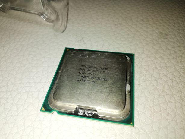 Pentium E8400, Pentium E8500