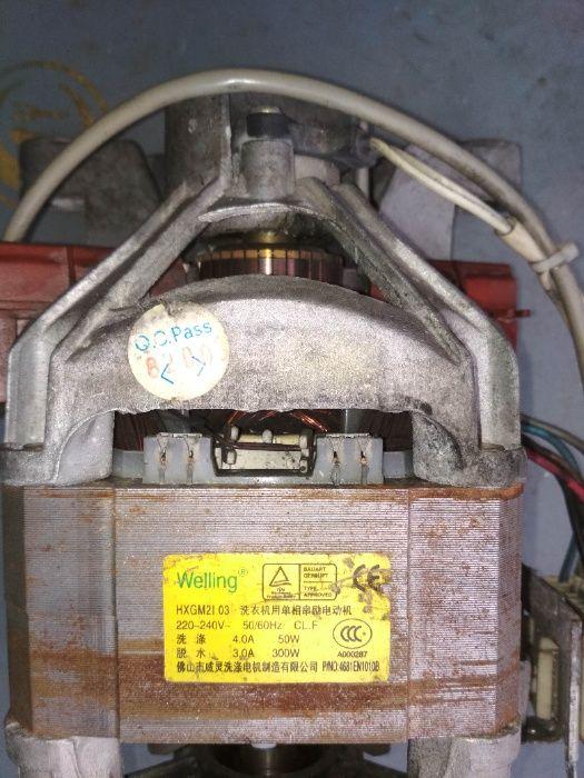 Продам мотор стиральной машины LG Харьков - изображение 1