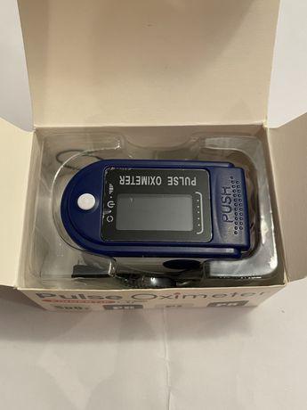 Pulsoksymetr Bluetooh Certyfikowany dostępne od ręki