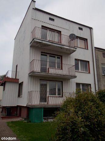 sprzedam dom w zab. bliźniaczej Lublin, Kośminek