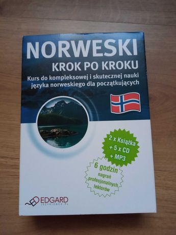 Norweski- krok po kroku
