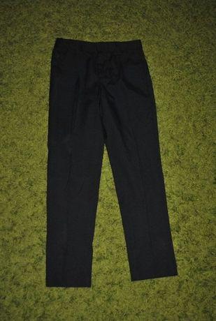 Komplet spodnie chłopięce komunijne eleganckie + kamizelka