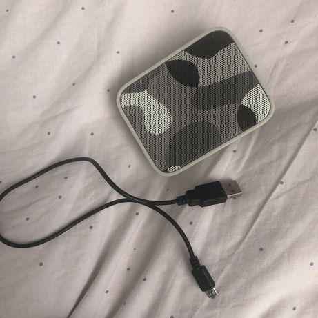 Głośnik bezprzewodowy Philips model BT110C/00