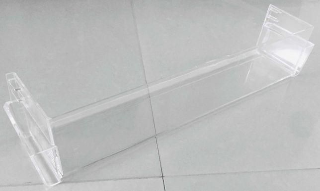 Nowa Półka Drzwi Lodówki Amica BK22654 BK26654 BK3163 BK3163AA