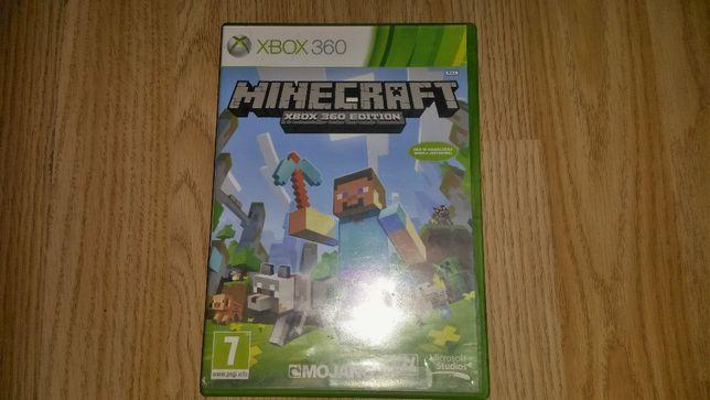 Minecraft Xbox 360 !!! Tanio ! Sprawdź !