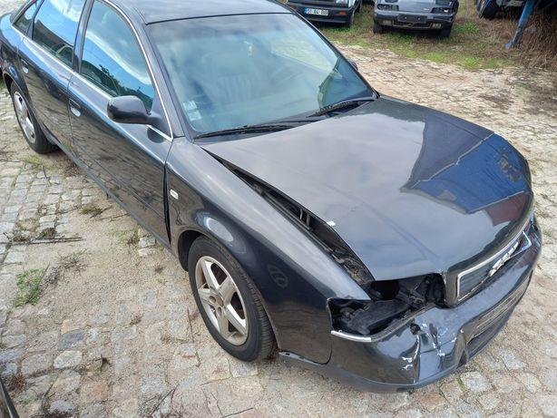 Audi a6 2.5 tdi c5