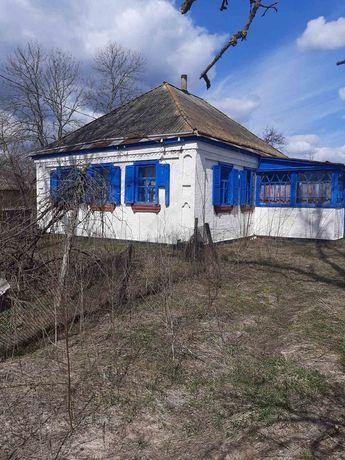Будинок дом хата в селі