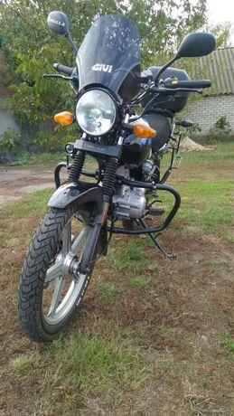 Skymoto Bird 125cc