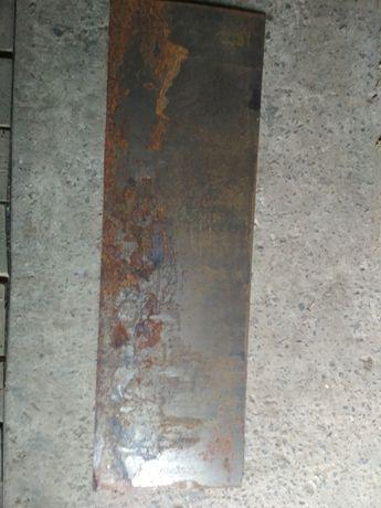 Листи металевi 1.5мм товщ. 0.4 *1.26 -31шт: 0.28*1.5-19шт.цена за м2