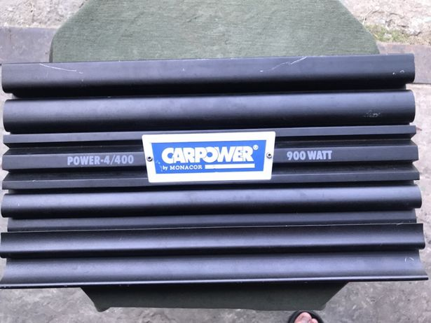 Carpower POWER-4/400